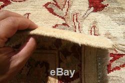 £3800 JOHN LEWIS HANDMADE Persian Ziegler vegetable dye chobi rug 330 x 275 cm