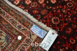 3'10 x 7'6 Plush Vintage Tribal Handmade Wool Area Rug Oriental Carpet 4x8