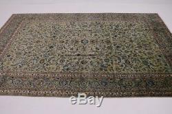 Amazing Allover S Antique Sage Vintage Persian Rug Oriental Area Carpet 10X14