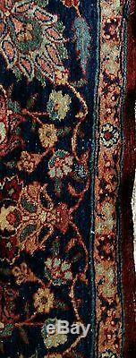 An Awesome Vintage Persian Rug