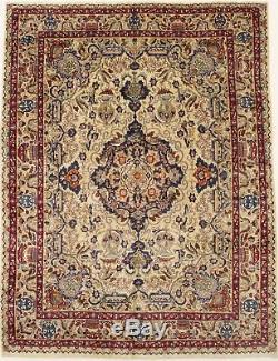 Astonishing Design Semi Antique Vintage Persian Rug Oriental Area Carpet 10X13