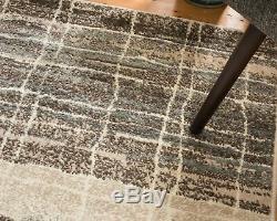 Cascadia Polypropylene Area Throw Rug Carpet