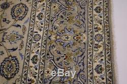 Elegant Handmade S Antique Signed Vintage Persian Rug Oriental Area Carpet 10X14