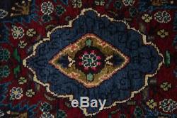 Floral Lilian Palace Runner 3X18 Vintage Persian Rug Oriental Home Décor Carpet
