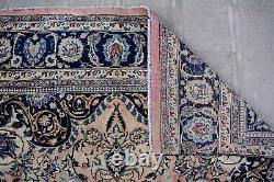 Hand Knotted Rug 5.2x9.6, Turkish Rug, Anatolian Rug, Vintage Rug, Area Rug, Antique