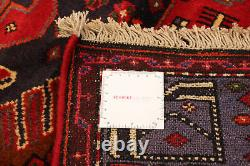 Hand-knotted Turkish Carpet 3'10 x 7'1 Konya Anatolian Traditional Wool Rug