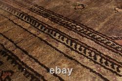 Hand-knotted Turkish Carpet 5'3 x 10'0 Konya Anatolian Traditional Wool Rug