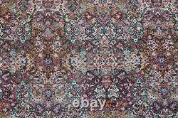Karastan Rug Lanamar 5514 Kirman 10.6x16 Vintage Nice #555