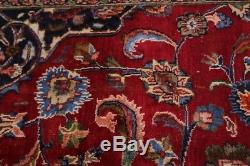 Lovely S Antique Handmade Classic Vintage Persian Rug Oriental Area Carpet 8X11