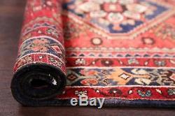 Memorial Day Deal Vintage Floral 4x6 Hamedan Persian Area Rug Oriental Carpet
