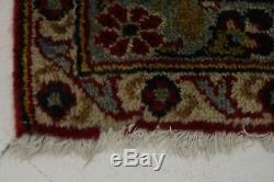 Nice Handmade S Antique Vintage Classic Persian Rug Oriental Décor Carpet 10X13