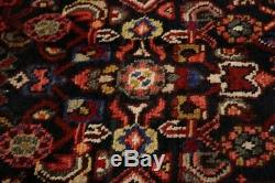 Nice Palace Runner Handmade Vintage Persian Rug Oriental Area Carpet 3X13