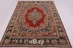 Palace Size 10'6x14 Semi Antique Vintage Persian Oriental Area Rug Carpet 11X14