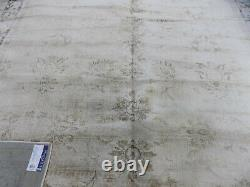 STONE 10' X 14' Flaw in Rug Reduced Price 1172600385 VTG117-440-10