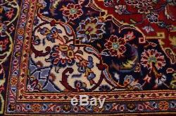 Traditional Handmade S Antique Vintage Persian Rug Oriental Area Carpet 6'6X11