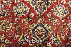 Traditional Vintage Wool Handmade Classic Oriental Area Rug Carpet 278 x 170 cm