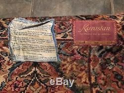 Vintage Karastan Rug 717 Kirman 3 X 5