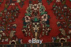 Vintage S Antique Runner Lilian Hamedan Persian Rug Oriental Area Carpet 3X10